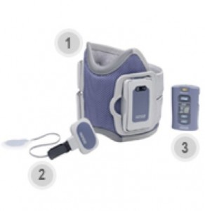 Bioness L300 wireless