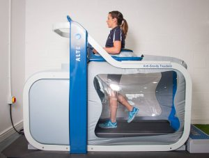 Anti Gravity Treadmill